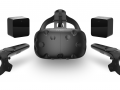 An Estimated 50,000 HTC Vive VR Headsets Have Been Sold