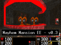 Mayhem Mansion (v0.3) is now here!