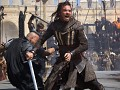 Assassin's Creed is coming now to cinemas this year!