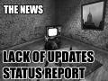 No updates... no progress?