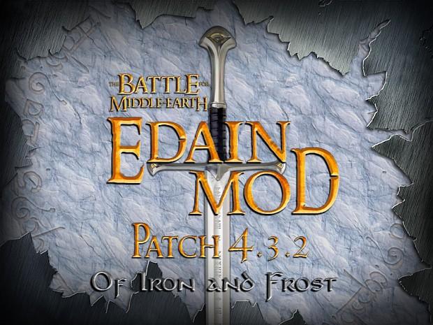 Edain Mod 4.3.2 Demo released!