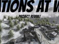 "Nations At War ""Project Revive"""