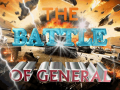 The Battle of Generals (updated)