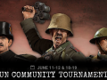 Verdun Community Tournament 2016