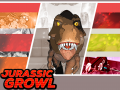 Jurassic Growl released for iOS