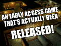 Overdosed: A Trip To Hell comes out of early access!