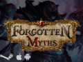 Forgotten Myths Kickstarter campaign goes live!