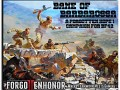 Bane of Barbarossa: A Forgotten 1 Campaign