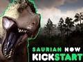 SAURIAN Kickstarter is LIVE!