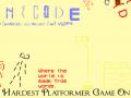 Unicode ~ Gameplay Teaser Trailer Released
