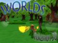 Worlds: Pokemon 3d - RoadMap to Alpha