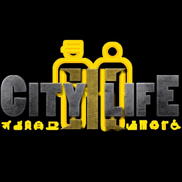 City Life RPG Development Update version 7