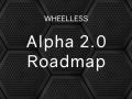 Devblog #3 - Alpha 2.0 Roadmap