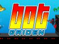 Bot Gaiden Dev Diary 2 - Powerups