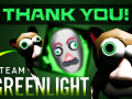 Potato Thriller GreenLit! Thanks!