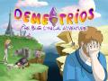 Demetrios is OUT!