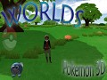Worlds: Pokemon 3d - First Zone