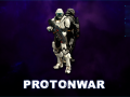 Protonwar weapon loadout and level description special