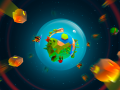 Defend the Planet is released now!