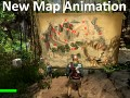 New Map Animations added
