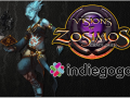 Visions of Zosimos goes to IndieGoGo