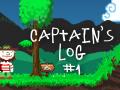 Captain Holetooths Devlog #1