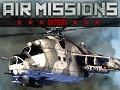 Air Missions: HIND - Development Diary #7