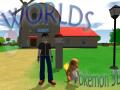 Worlds : Pokemon 3d - V0.009