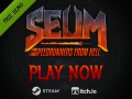 Try 'SEUM: Speedrunners From Hell' free Demo