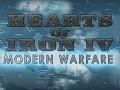 Hearts of Iron IV Modern Warfare - Development Update 1