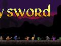 Thy Sword on Greenlight + Demo