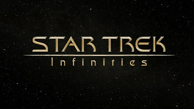 Star Trek: Infinities - First News!
