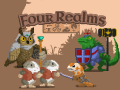 Four Realms Out now on Steam Early Access