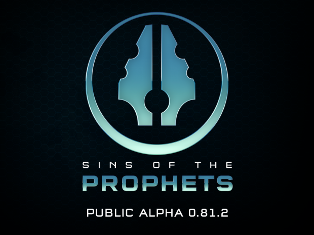 Sins of the Prophets Alpha v.0.81.2 is live!