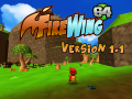 Firewing 64 - One day, one big update