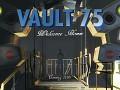 Vault 75 - Secrets of the Overseer [Fallout 4 mod]