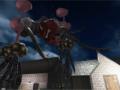 Gaslight Horror: metagame design notes