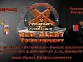 Hecthor Doomhammer's OpenRA Red Alert 1vs1 Tournament