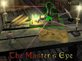 Release of the final version of the playable demo of The Master's Eye