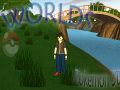 Worlds: Pokemon 3d - Second Zone
