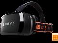 Razer Announces New OSVR Headset: Hacker Development Kit 2