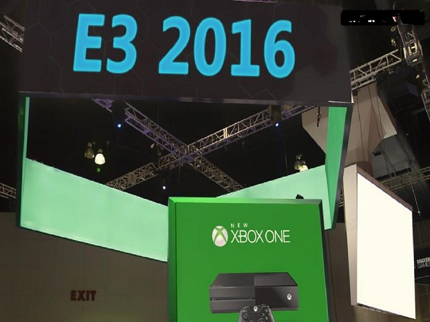 X Box One - E3 2016 - New Upcoming Games