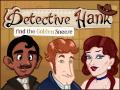 Detective Hank and the Golden Sneeze released today!