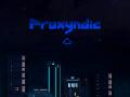 Proxyndic Milestone Update v0.35