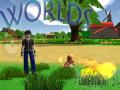 Worlds : Pokemon 3d - Alpha