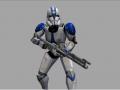 Star wars battlefront  327th