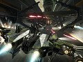 EVE Valkyrie's Carrier Assault Mode Is Now Live
