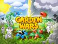 Garden Wars - Now on Steam Greenlight!