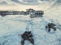 Light of the Empire Dev Blog 02 - snow