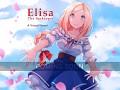 Presenting Elisa The innkeeper